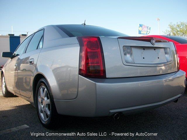 2005 Cadillac CTS 3.6 4dr Sedan - Richmond VA