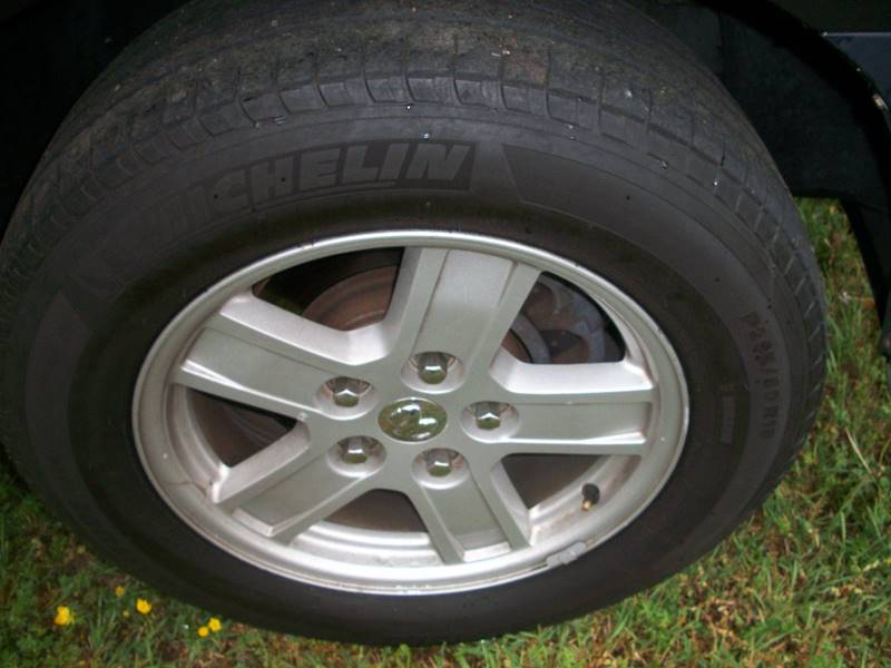 2008 Dodge Durango SXT 4dr SUV 4WD - Richmond VA