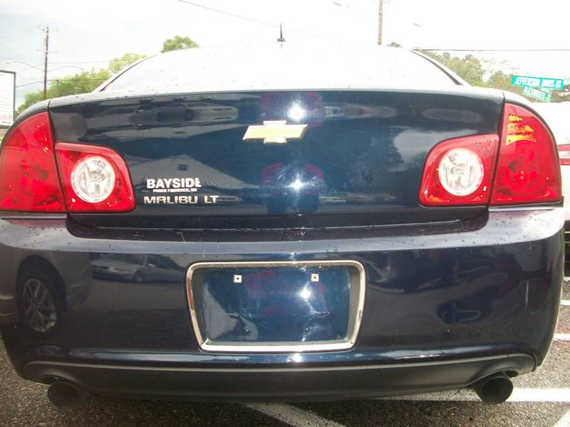 2010 Chevrolet Malibu LT 4dr Sedan w/2LT - Richmond VA
