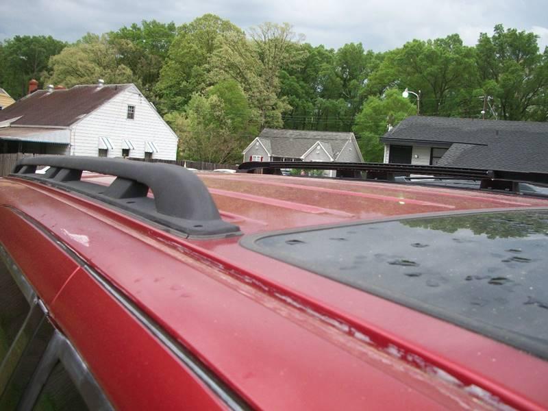 2006 Ford Expedition Eddie Bauer 4dr SUV 4WD - Richmond VA