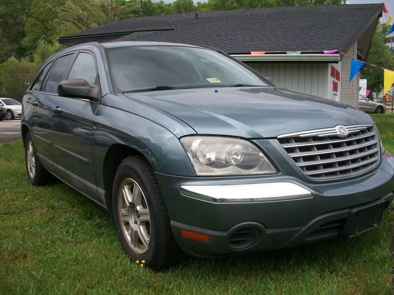 2005 Chrysler Pacifica Touring 4dr Wagon - Richmond VA