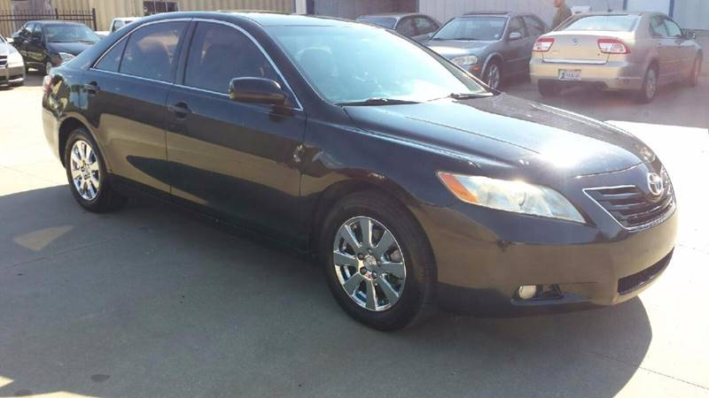 2009 Toyota Camry For Sale At Bixby Auto Exchange In Bixby OK