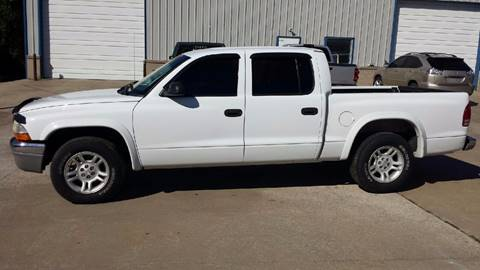 2003 Dodge Dakota for sale in Bixby, OK