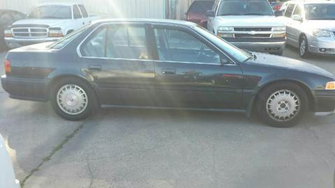 1992 Honda Accord for sale in Bixby, OK