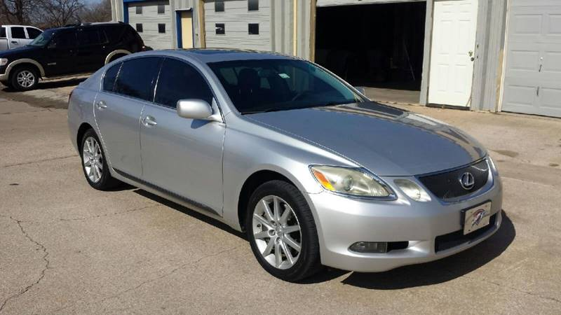 2007 Lexus GS 350 For Sale At Bixby Auto Exchange In Bixby OK