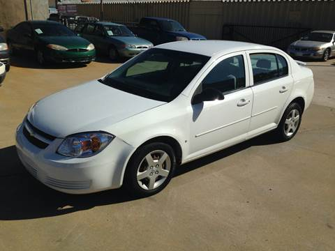 2006 Chevrolet Cobalt for sale in Bixby, OK