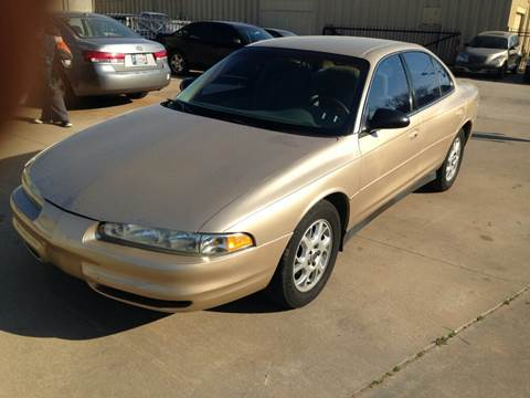 2002 Oldsmobile Intrigue for sale in Bixby, OK