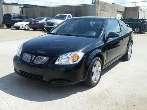 2008 Pontiac G5 for sale in Bixby, OK