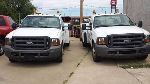 2005 Ford F-350 Super Duty for sale in Bixby, OK