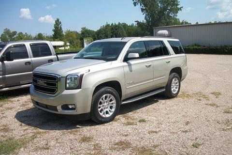 2015 GMC Yukon for sale in Savannah, TN
