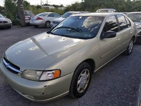 1999 Nissan Altima for sale in Steelton, PA