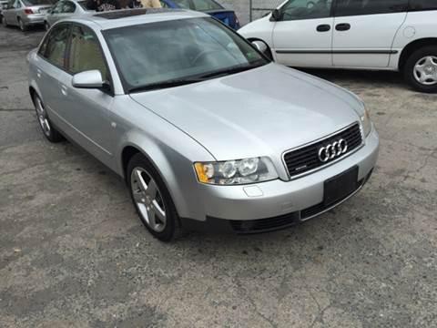 2003 Audi A4 for sale in Steelton, PA