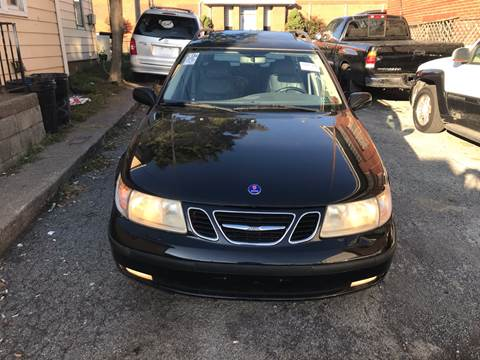 2002 Saab 9-5 for sale in Steelton, PA