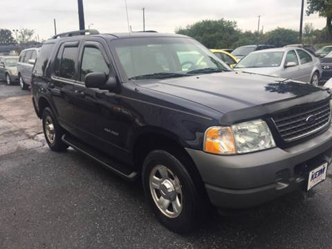 2002 Ford Explorer for sale in Steelton, PA