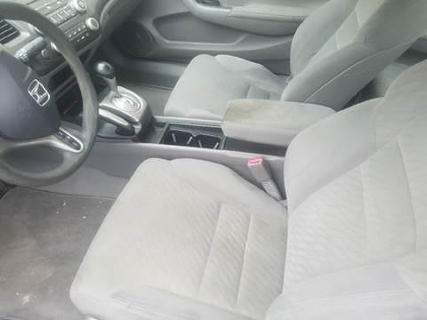 2009 Honda Civic for sale in Steelton, PA