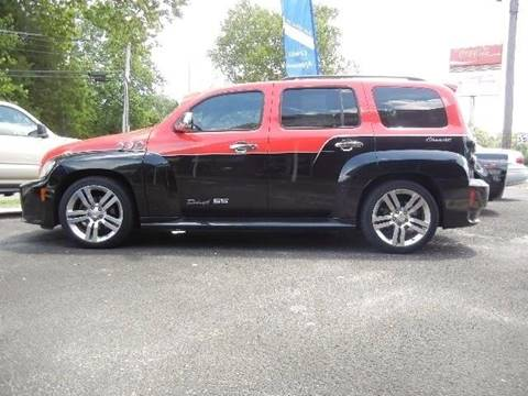 2008 Chevrolet HHR for sale in Lancaster VA