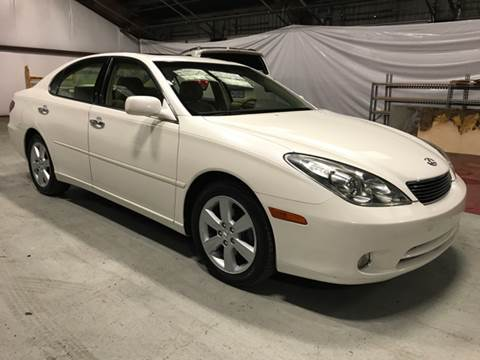 2005 Lexus ES 330 for sale in Louisville KY
