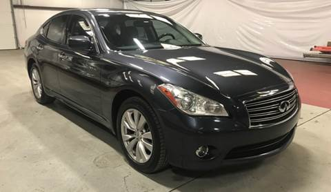 Used infiniti m37 for sale