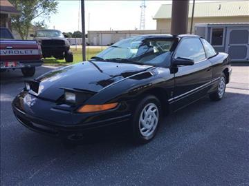 1996 Saturn S-Series for sale in Loganville, GA