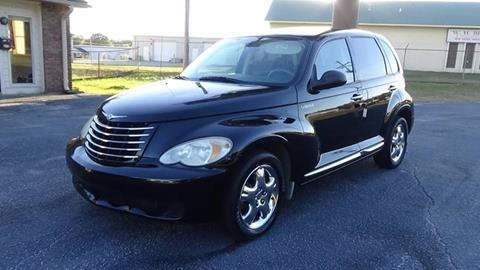2006 Chrysler PT Cruiser for sale at Britton Automotive Group in Loganville GA