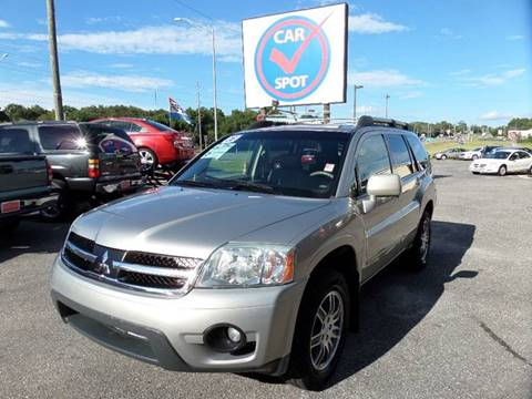 2006 Mitsubishi Endeavor for sale in Mount Dora, FL