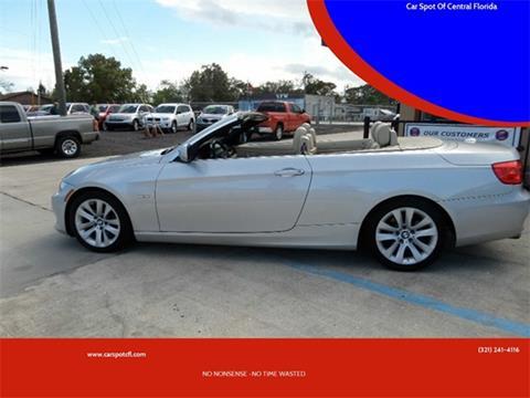 BMW Melbourne Fl >> 2011 Bmw 3 Series For Sale In Melbourne Fl