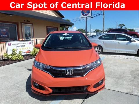 2019 Honda Fit for sale in Melbourne, FL