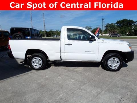 2009 Toyota Tacoma for sale in Melbourne, FL