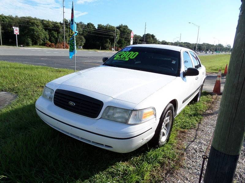 ford crown victoria police interceptor for sale in orlando fl cargurus. Black Bedroom Furniture Sets. Home Design Ideas