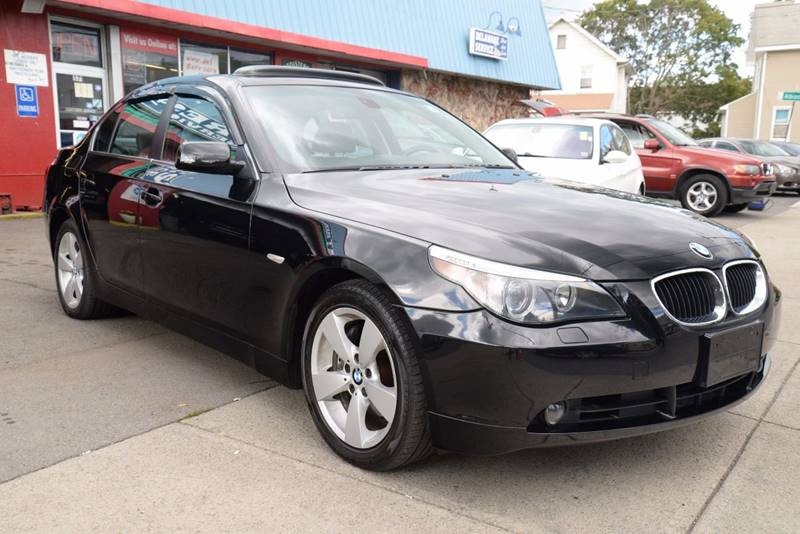Bmw Series AWD Xi Dr Sedan In Albany NY Delaware - 530xi bmw