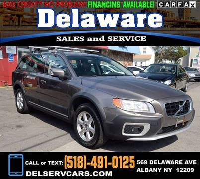 2008 Volvo XC70 for sale in Albany, NY