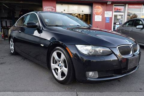 2008 BMW 3 Series for sale in Albany, NY
