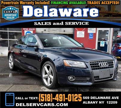 Cars For Sale In Delaware >> Cars For Sale In Albany Ny Delaware Sales And Service