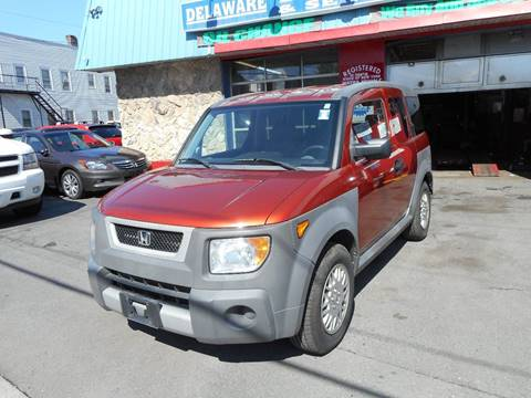 2005 Honda Element for sale in Albany, NY