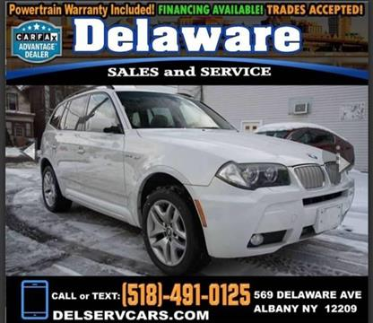 Delaware Sales and Service – Car Dealer in Albany, NY