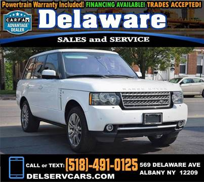 Cars For Sale In Delaware >> Delaware Sales And Service Car Dealer In Albany Ny