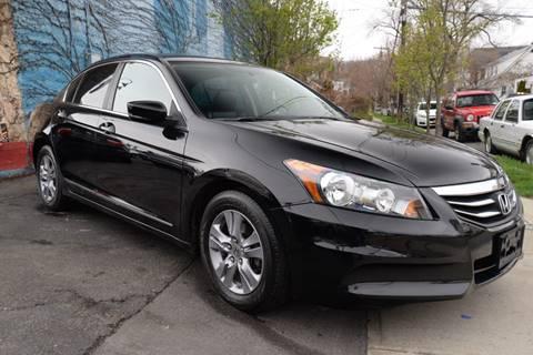 2011 Honda Accord for sale in Albany, NY