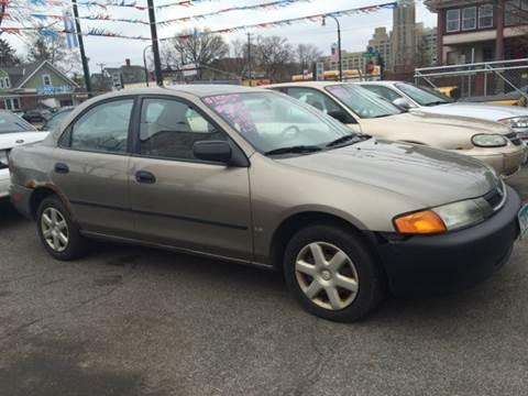 1998 Mazda Protege for sale in Minneapolis, MN