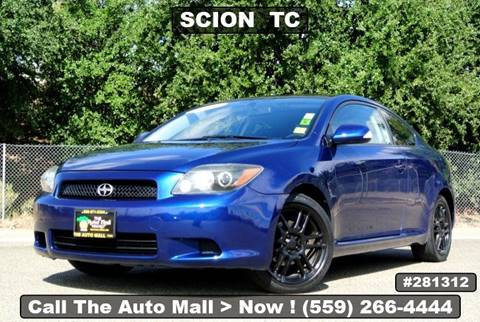 2009 Scion tC for sale in Fresno, CA