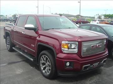 2014 GMC Sierra 1500 for sale in Thief River Falls, MN