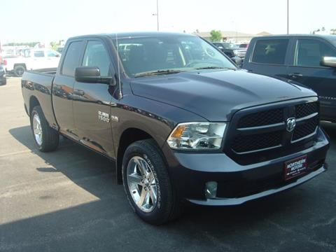 2014 RAM Ram Pickup 1500 for sale in Thief River Falls, MN