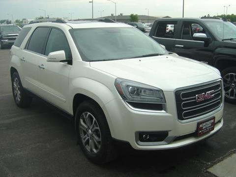 2014 GMC Acadia for sale in Thief River Falls MN