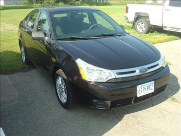 2009 Ford Focus for sale in Thief River Falls, MN