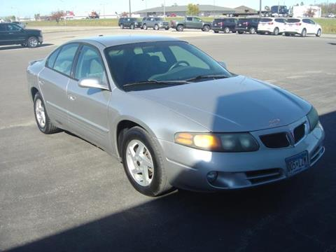 2004 Pontiac Bonneville for sale in Thief River Falls MN