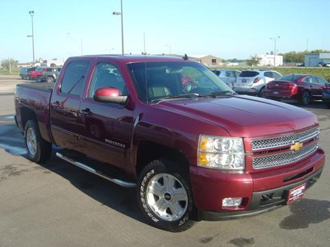 2013 Chevrolet Silverado 1500 for sale in Thief River Falls MN