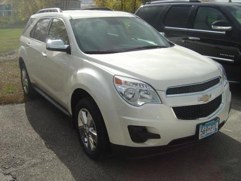 2015 Chevrolet Equinox for sale in Thief River Falls MN