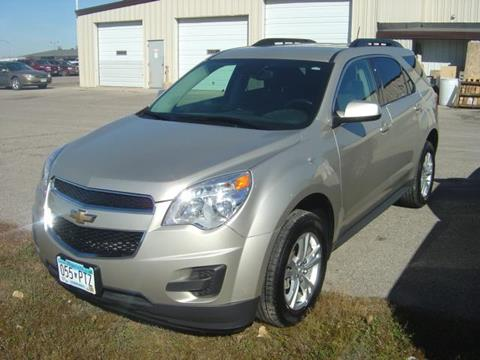 2015 Chevrolet Equinox for sale in Thief River Falls, MN