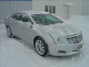 2013 Cadillac XTS for sale in Thief River Falls, MN