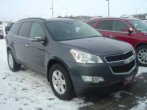 2011 Chevrolet Traverse for sale in Thief River Falls MN