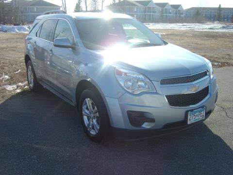 2014 Chevrolet Equinox for sale in Thief River Falls, MN